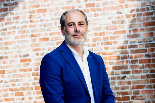 Antonio España, nuevo director financiero de Cabify.