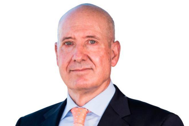 Juan Pedro Alonso, consejero delegado de Gransolar.