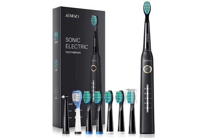 Los mejores cepillos de dientes eléctricos: por qué debes usar uno con tecnología sónica