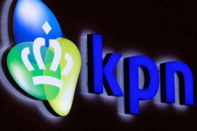 Logo de KPN