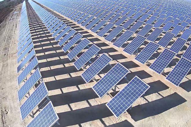 Gransolar está especializado en energía solar fotovoltaica, con 1.500 MW en desarrollo actualmente.