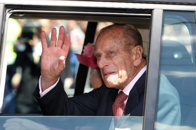 El príncipe Felipe, duque de Edimburgo, ha muerto a los 99 años de edad.