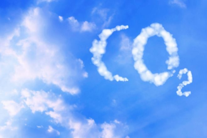 NUBES, lt;HIT gt;CO2 lt;/HIT gt;. CIELO