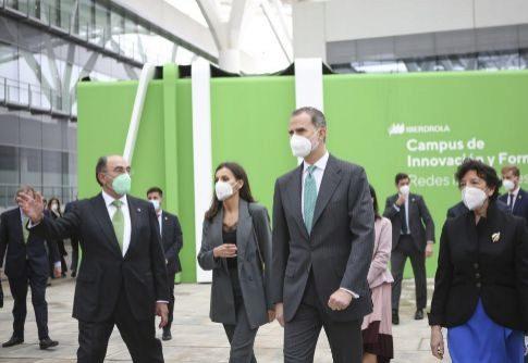 Iberdrola inaugura su macrocampus de Innovación en Madrid como eje de la transición energética