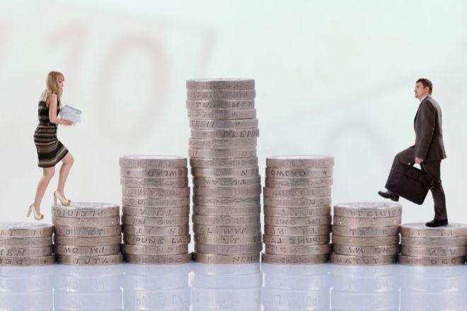 Todas las empresas deberán tener un registro de salarios desde el miércoles