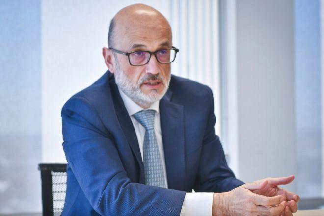 """Manuel Pérez-Sala: """"Es irresponsable y cainita atacar a las instituciones desde el propio Gobierno"""""""