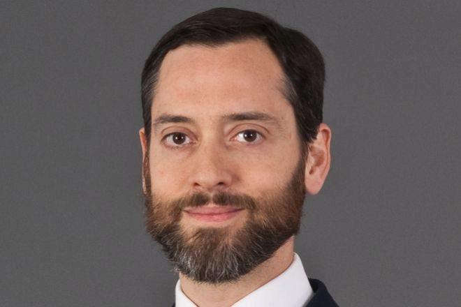 Gonzalo Fernández-Albiñana es 'managing director' en Ardian.