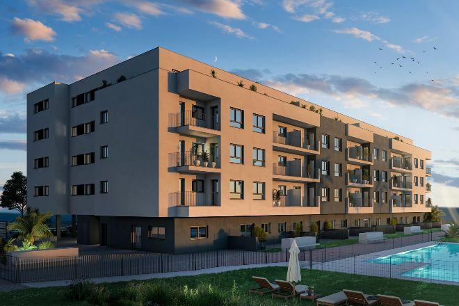 Vía Célere bate récord de entregas de vivienda