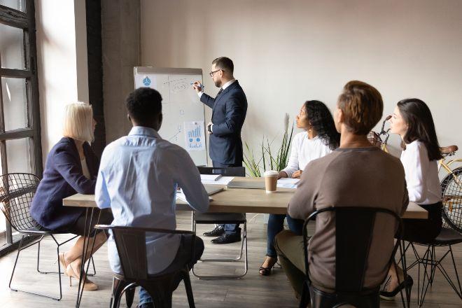 Conflictos laborales: cuándo hay que informar al comité de empresa
