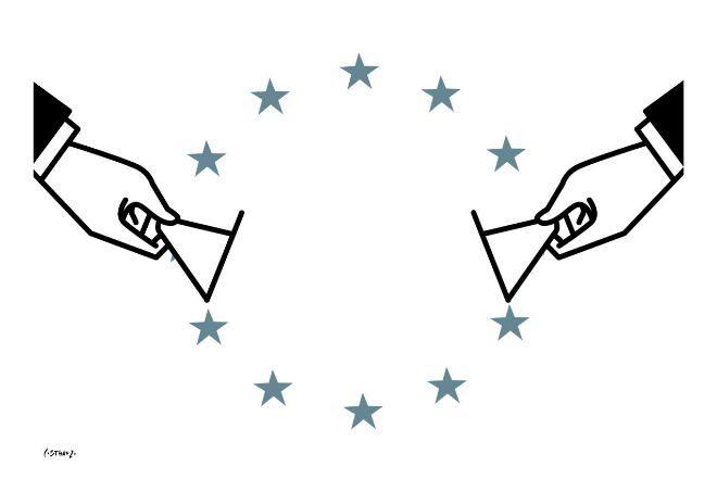 Una propuesta revolucionaria y factible para la economía europea