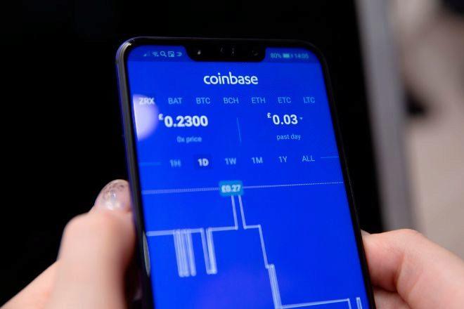 Coinbase impulsa el boom del bitcoin y hace de oro a BBVA