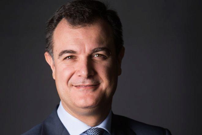 Juan Bernal, director general de CaixaBank AM.