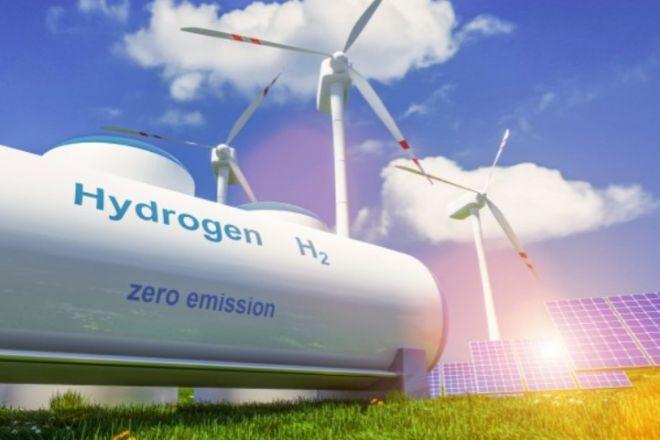 Hidrógeno, ¿el futuro del almacenamiento eléctrico?