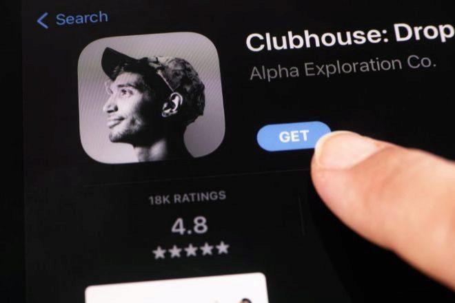 Clubhouse, en el punto de mira de las BigTech