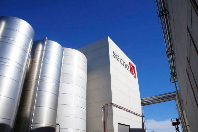 Secna tiene sede en Valencia.