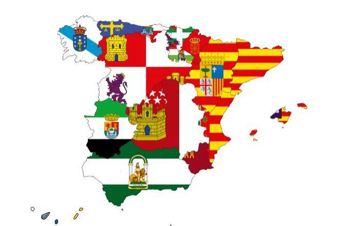 Renta: Cataluña, Aragón, Asturias, Baleares y Murcia, las CCAA en las que más pagarán quienes tienen que declarar los ERTE