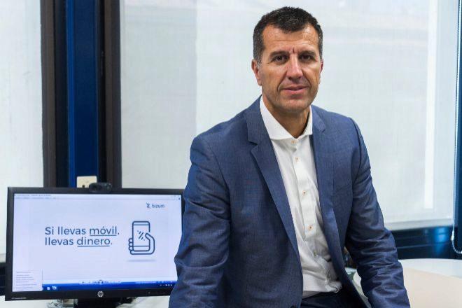 Ángel Nigorra, consejero delegado de Bizum.