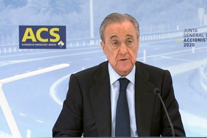ACS asegura que su oferta por Autostrade no es hostil