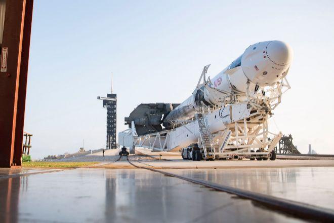 La NASA adjudica a SpaceX el contrato para el regreso a la Luna en 2024