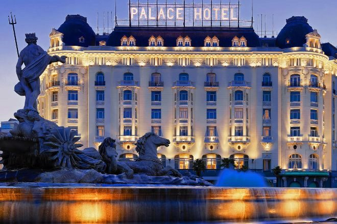 El Hotel Palace de Madrid presenta un ERE que afectará a 152 trabajadores