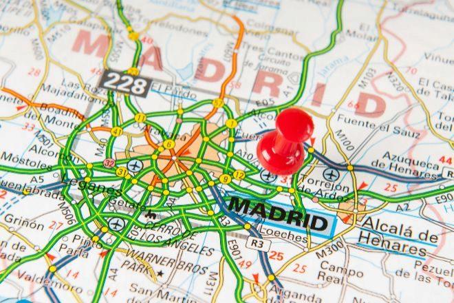 La fuga de empresas de Cataluña a Madrid se acelera en el inicio de 2021