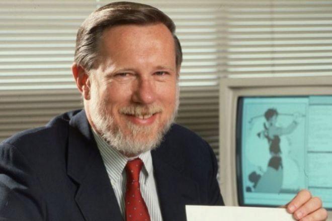 Fallece Charles Geschke, fundador de Adobe y padre del PDF