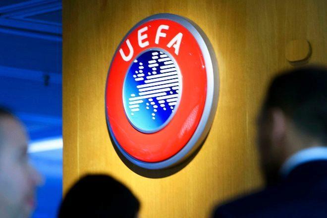 La UEFA quiere lanzar hoy su reforma de la Champions, rival de la Superliga