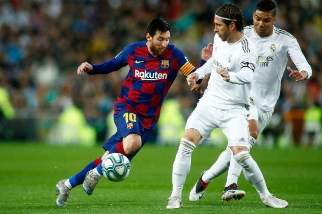 Real Madrid, Barcelona, Liverpool y JPMorgan fichan bufetes 'galácticos' para lanzar la Superliga