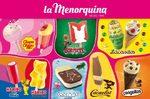 La Menorquina se alía con Lacasa, Cuétara y Chupa Chups