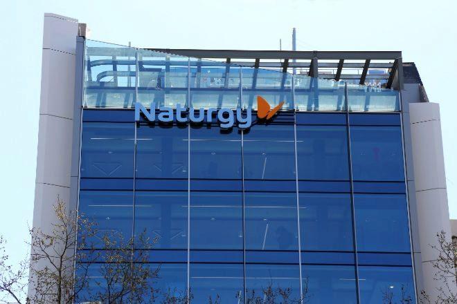 Nueva sede de Naturgy en Barcelona.