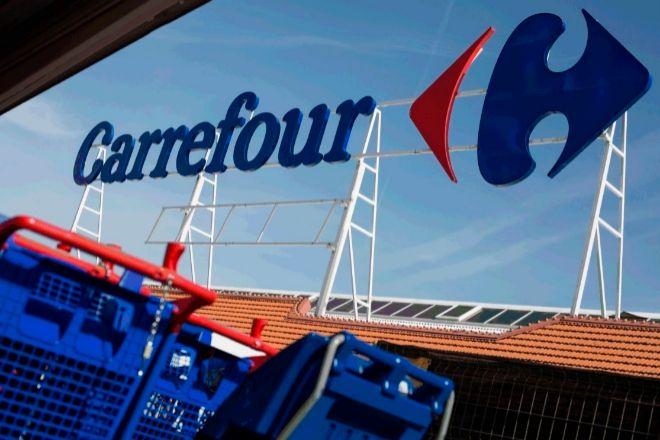 Mercadona y Dia cierran tiendas, mientras Carrefour y Lidl las abren