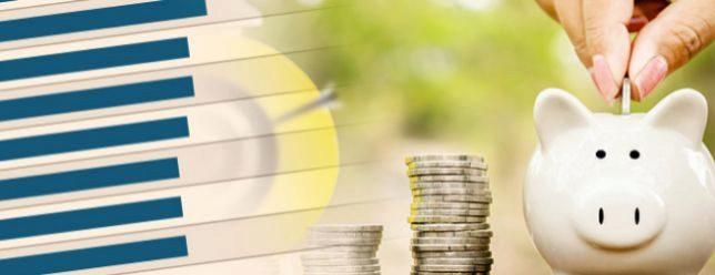 ¿Ahorrar para la jubilación? Siete planes de pensiones rentan más de un 60% en un año