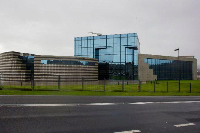 Inditex invertirá 30 millones en un proyecto de aerogeneradores para autoabastecer su sede