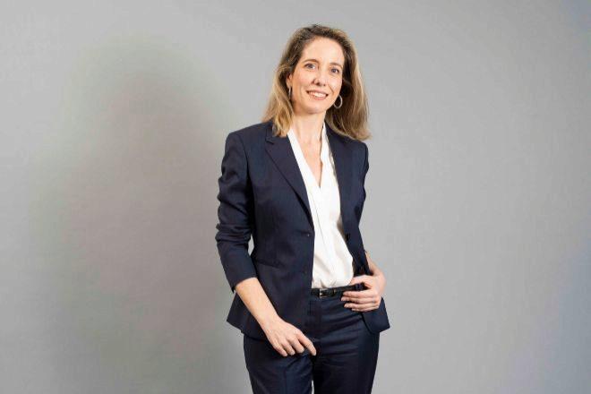 Patricia Ayuela, directora de Motor y Transformación Digital de Línea Directa.