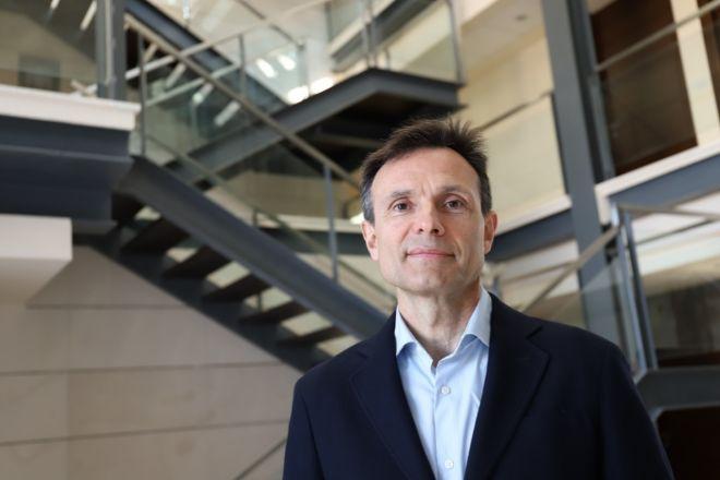 José Manuel Narciso, CEO y fundador de Bionline.
