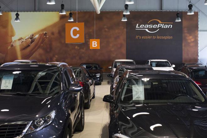 Santander estudia la compra de LeasePlan, valorada en 8.300 millones