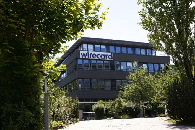Sede de Wirecard en Múnich.