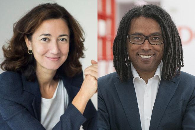Carina Szpilka y Amuda Goueli se disputan la presidencia de Adigital