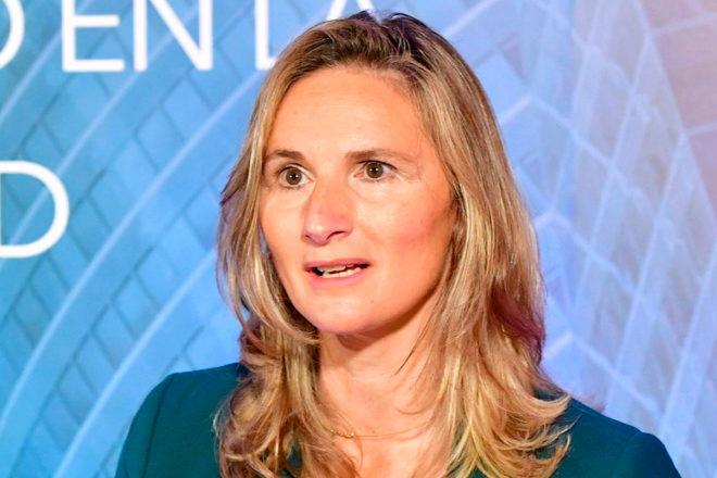 """Paloma Martín, consejera de la Comunidad de Madrid: """"Los nuevos desarrollos urbanos atraen inversiones y talento, generan empleo y resuelven retos"""""""