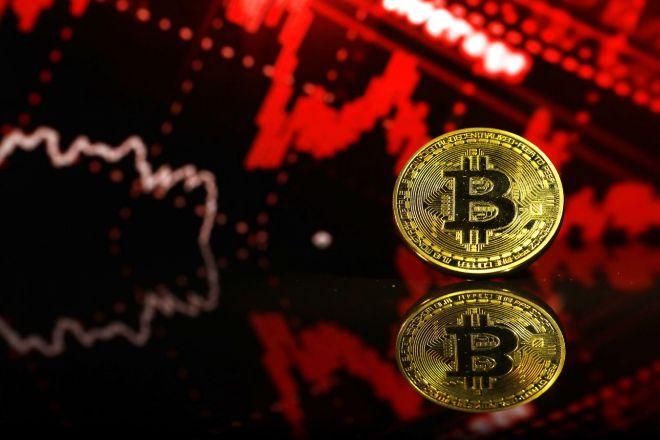Las empresas más castigadas en Bolsa por el desplome del bitcoin