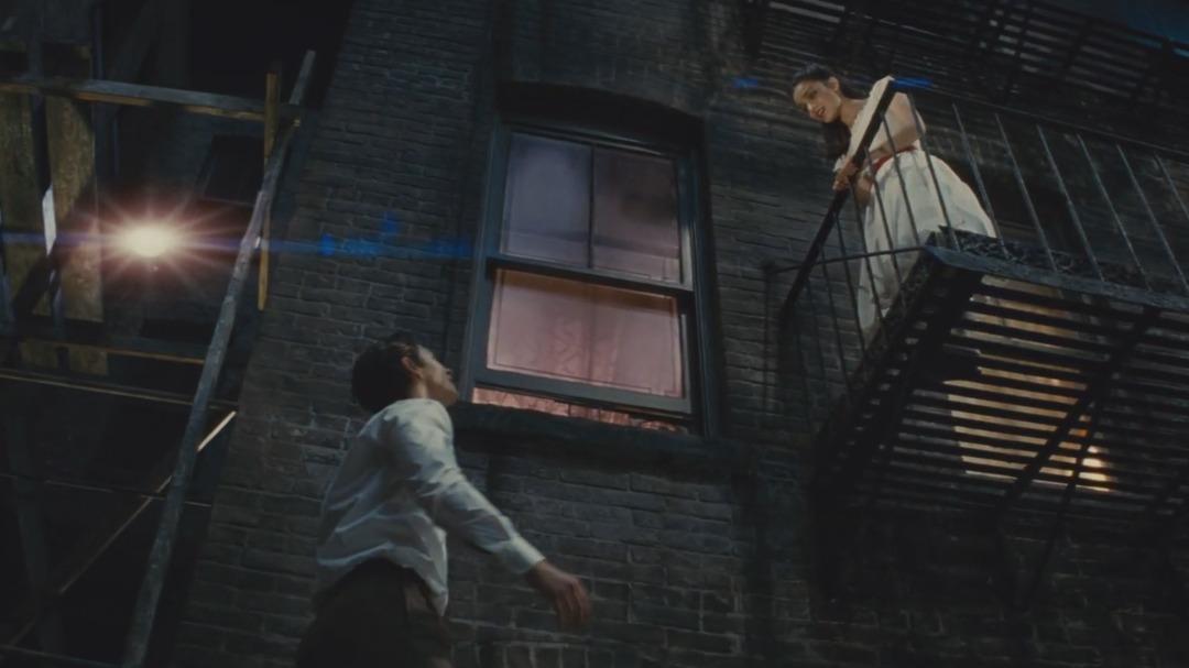 Primeras imágenes del 'West Side Story' de Steven Spielberg