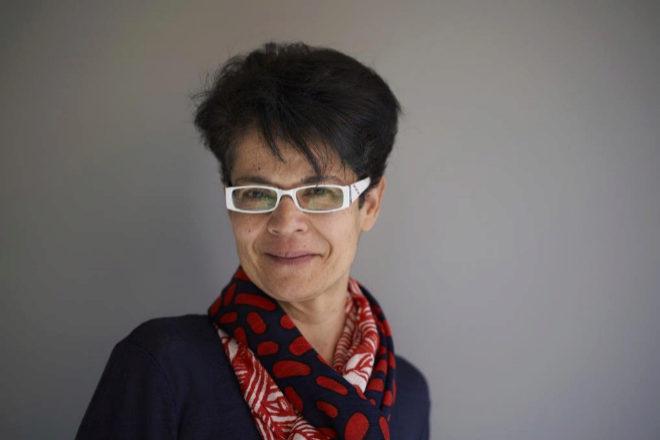 Patricia Llaque es la fundadora de Onwel, un laboratorio que crea nuevos modelos de aprendizaje y de trabajo.