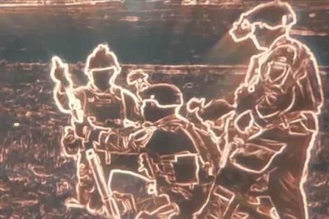 Así son las nuevas gafas de visión nocturna del Ejército que marcan a los enemigos como en un videojuego