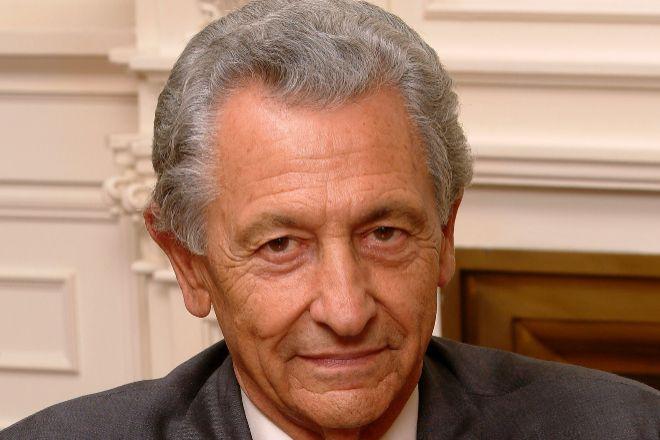 Artur Suqué Puig, presidente honorífico de Grup Peralada.