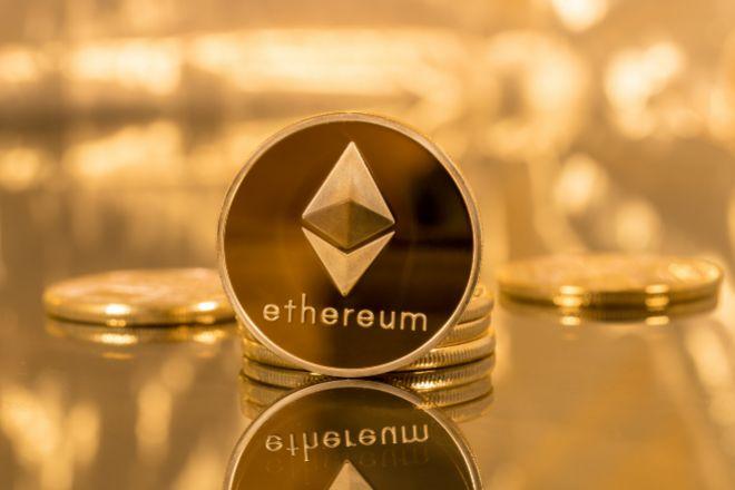 El ethereum supera su máximo histórico y roza los 2.800 dólares