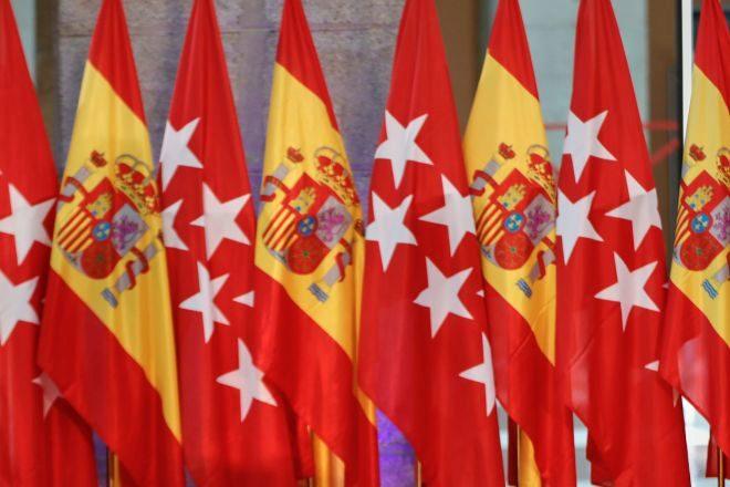 El impacto nacional de la batalla por Madrid