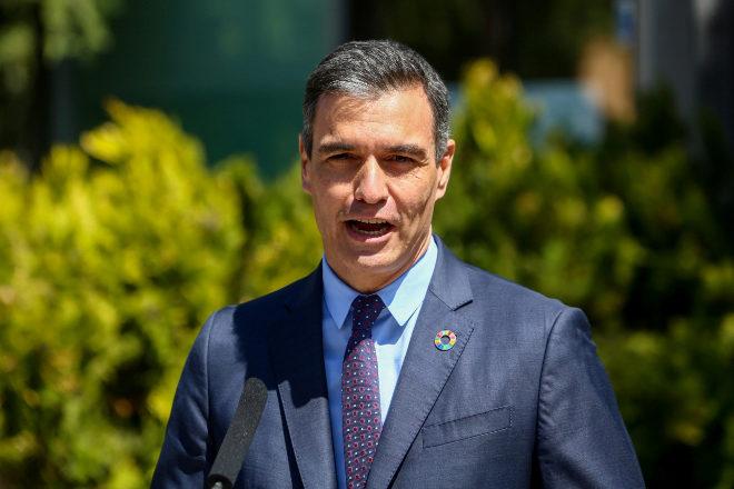 Sánchez retoma su ofensiva fiscal contra Madrid un día después de la derrota del PSOE en el 4-M