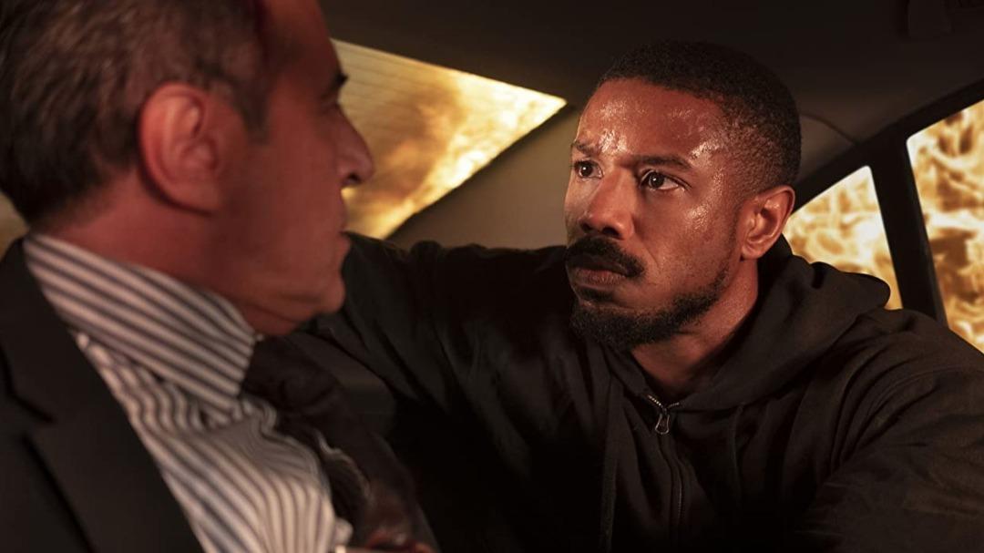 'Sin remordimientos', la película de Tom Clancy para Amazon es un auténtico tostón