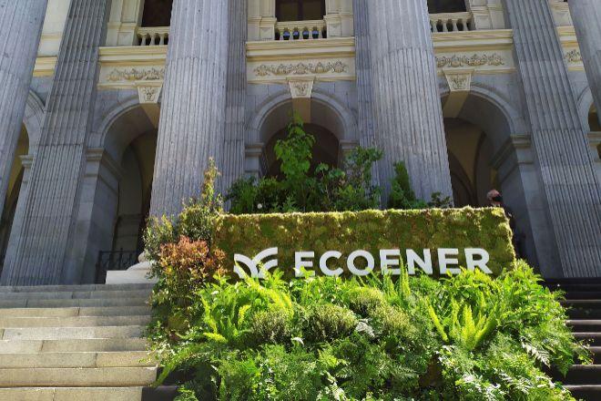 Ecoener se vistió de largo el pasado martes 4 de mayo para dar su salto al parqué español.