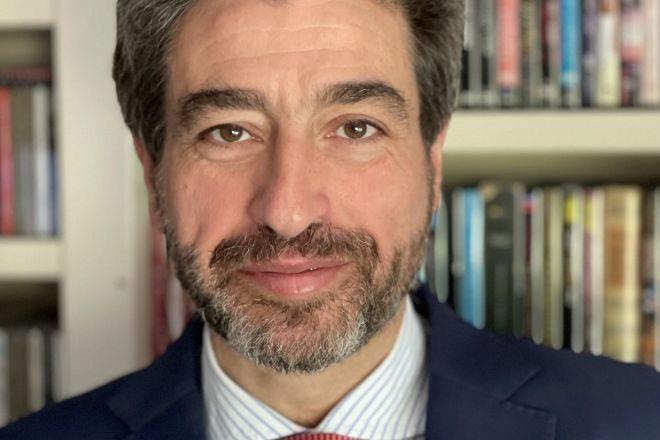 Juan Ignacio García de Miguel.